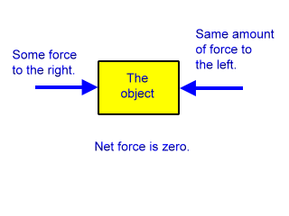 Newton's First Law of Motion | Zona Land Education